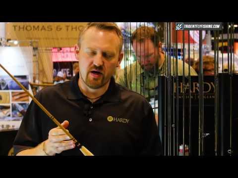 Hardy Sirrus Glass Fly Rod - Howard Croston Insider Review
