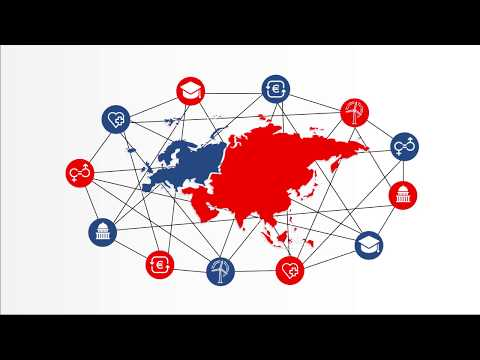 Connectivity in the context of ASEM