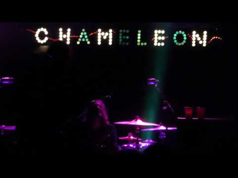 """""""Driven Under"""" Seether@Chameleon Club Lancaster, PA 5/2/17"""