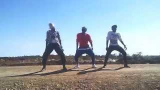 Kenya Legacy Originals-Rambo Kanambo...