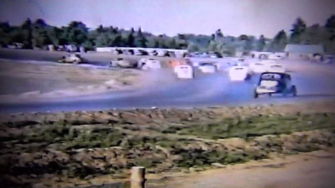 Jim McConnell\'s Vintage Racing Video\'s #1 - YouTube