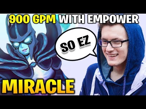 MIRACLE Phantom Assassin 900 GPM MONSTER 23 Minutes GG