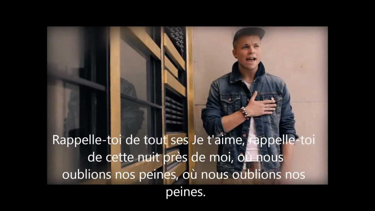 Ma2x-Rappelle-toi ( Clip officiel + Paroles). - YouTube