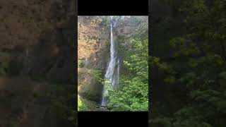 The magical waterfalls of Oregon