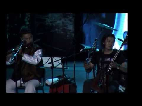 2011 Sainkho Namtchylak - Battulga & Battuvshin set in Ulan-Ude part 1