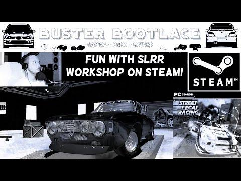 Скачать Slrr Steam Торрент - фото 3