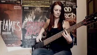 Decapitated - The Negation (cover)