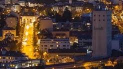 "Yverdon-les-Bains Timelapse (Clams Casino ""I'm God"")"