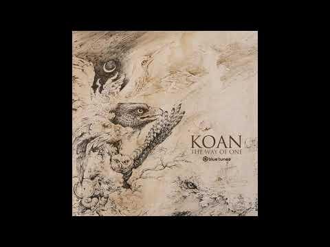 Koan - Vision Of Star Woman (Big Deeper Mix) - Official