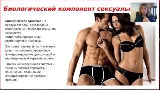Фрагменты занятий обучающей программы по сексологии. Татьяна Славина