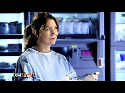 ELLEN POMPEO BECOMES ABC'S HIGHEST PAID ACTRESS BRINGING IN $20MIL ANNUALLY