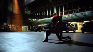 The Flash 1x9 Firestorm Saves Barry Allen