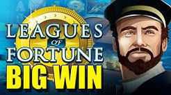 MASSIVE WIN 2 euro bet  - BIG WIN Leagues of fortune Online casino