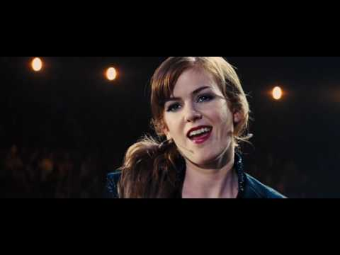 NOW YOU SEE ME - Bank Robbery Scene