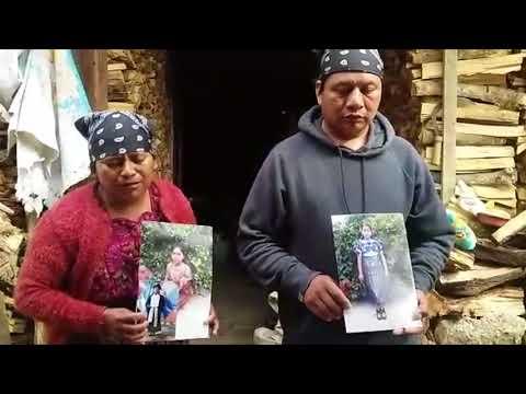 Lamenta muerte de Claudia Gómez, migrante fallecida en un incidente con la patrulla fronteriza
