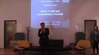 Fashion for Juliet/ Presentazione Fashion for Juliet Thumbnail