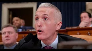 THE PENTAGON JUST SHUT DOWN TREY GOWDY FOR GOING AFTER HILLARY!