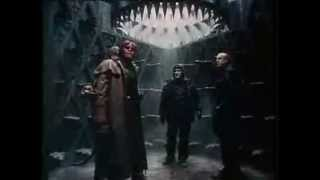 Hellboy (2004) - Trailer ITALIANO