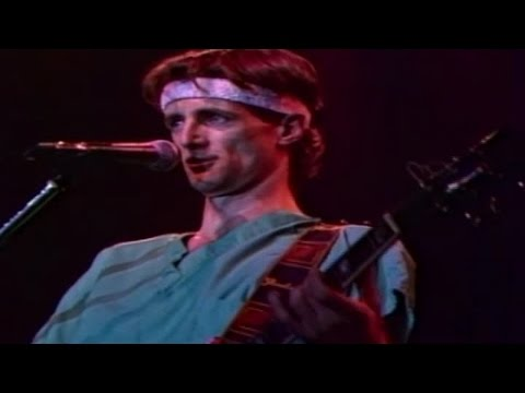 PETER HAMMILL & THE K GROUP  Modern   At Rockpalast 1981