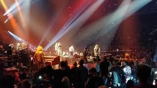 Aerosmith - Back in the Saddle Again - April 11, 2019