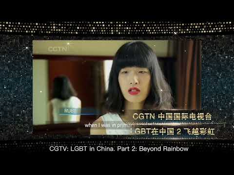 7th China Rainbow Media Awards – Video Nominees