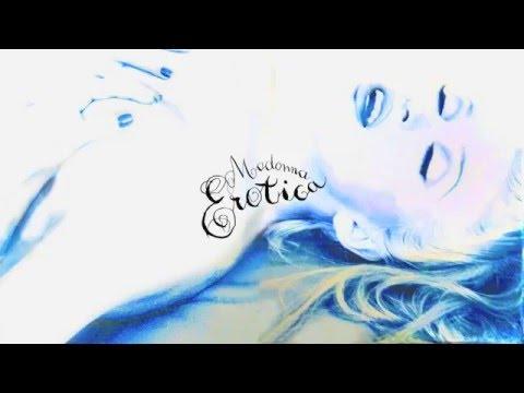Madonna - 'Erotica' (Extended Lyrics)