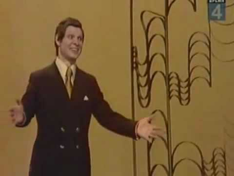 that 60s russian lalala singing guy love him (him = Эдуард Хиль