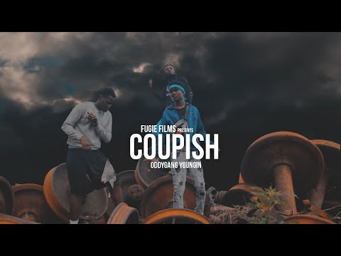 OddyGang Youngin - Coupish (Official Music Video) | Shot By @FugieFilms