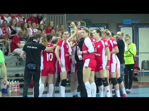Mecz Polska - Słowacja W Koszalinie