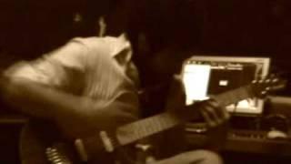 Steelheart-She's Gone cover by (Batuhan AKGUN)