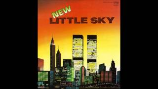 작은하늘 2집--New Little Sky(1988)Full Album