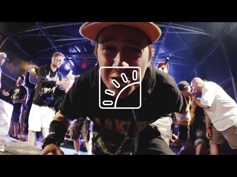 EROBEO X DJ REZUMÉ - HHK Ft. CHEEBA X SKORUP X ASPEKT X COMEZ X RODEEZ X HAWKY X DOUNY X BU