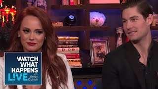 Should Craig Conover And Kathryn Dennis Get Together? | Southern Charm | WWHL