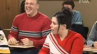 マッドTV 日本語字幕 MADtv-Lecture of Sexually transmited diseases Debra Wilson
