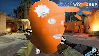 Лучший прострел в CS:GO! [Dust] - Видеоурок