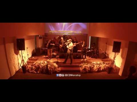 JPCC Worship - Yesus Mulia (Camp David Worship Cover)