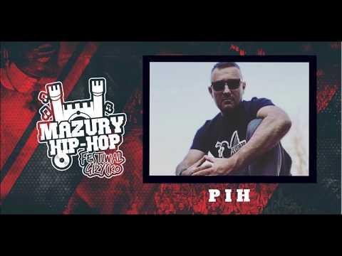 Pih - 21.07.2018 Mazury Hiphop Festiwal 2018 (spot)