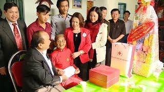 Thủ tướng Nguyễn Xuân Phúc thăm, tặng quà Tết cho đồng bào dân tộc thiểu số tỉnh Đác Nông