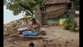 MaximsNewsNetwork: KIRIBATI ISLAND - ALCOHOL ABUSE & CHILDREN (UNTV)