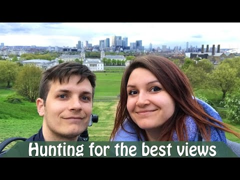 5 Hills of London | The Best View Goes to ....