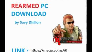 Download bionic commando for pc 100% working , no surveys,direct download