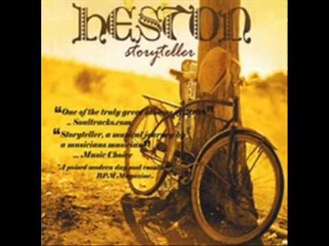 Heston - Oh la la