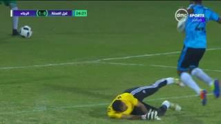 دوري dmc - مواقف وطرائف .. جونيور بو يهدر هدف محقق امام المرمى الخالي بطريقة عجيبة