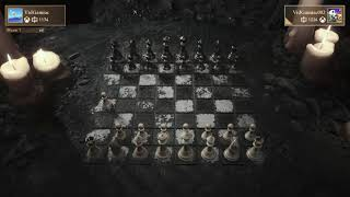 Chess Ultra - Promotion