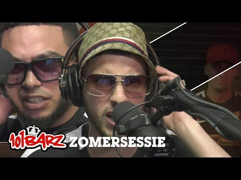 Choose Media - Zomersessie 2017 - 101Barz