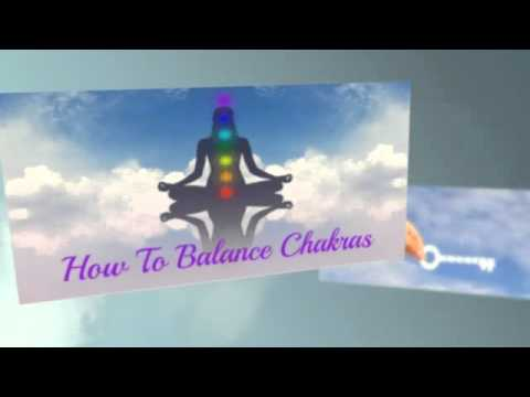 The Chakra Activation System