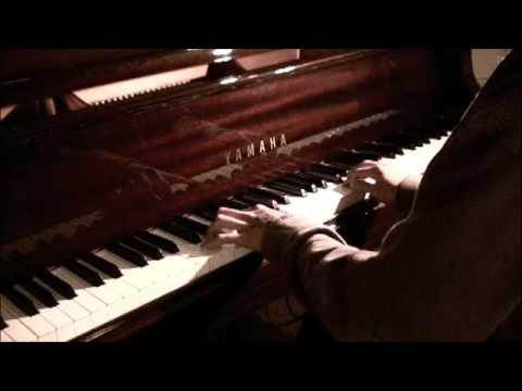 """Like You'll Never See Me Again"" - Alicia Keys ( Piano Cover )"