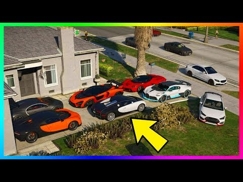 If You Do This In GTA Online You'll Get FREE RARE Items & Exclusive Rewards From Rockstar!