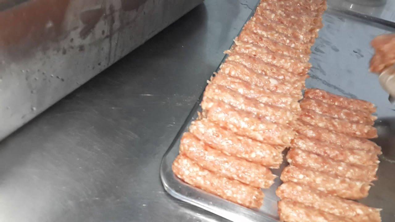 İnegöl Köfte Yapılışı Videosu