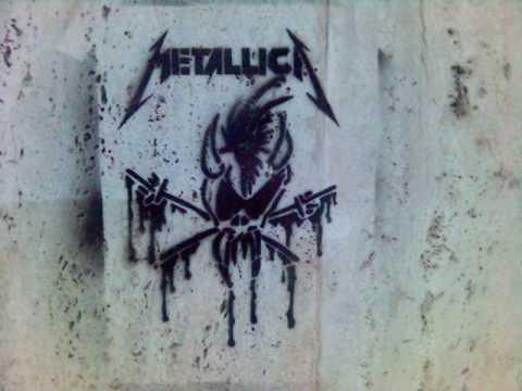 MetallicA  My Apocalypse + NEW INTRO